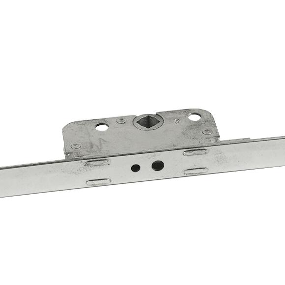 Fix 719 – 739 låse kasse